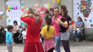 Actiune HUMANITAS de ziua internationala a drepturilor copilului