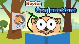 Revise Conjunctions