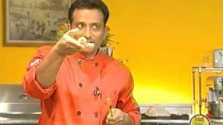 Vegetable Sheek Kabab ..