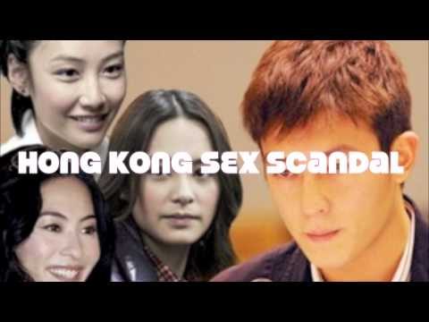Hong Kong Sex Scandal