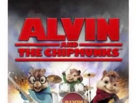 Alvin und die Chipmunks   Watcha Say ♥♥♥