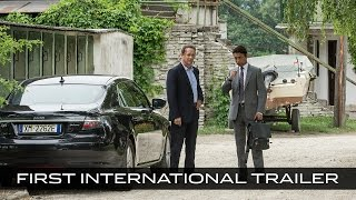 INFERNO - International Teaser Trailer
