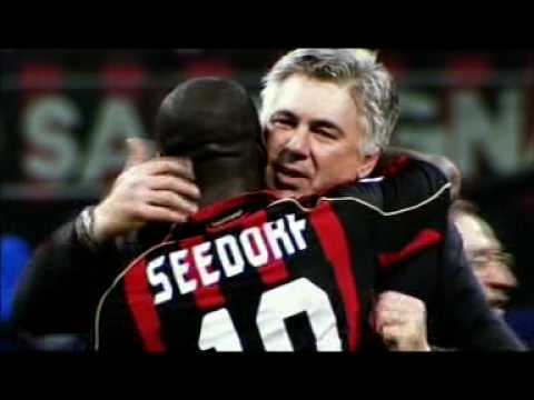 Clarence Seedorf - Hopes and Dreams