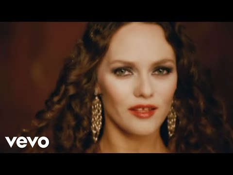 Vanessa Paradis - L'Incendie - vanessaparadisvevo