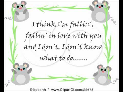 Fallin - Janno Gibbs (with lyrics)