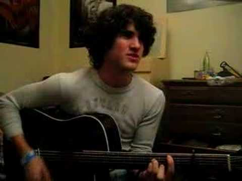 Part of Your World - Cover by Darren Criss