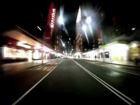 Sydney Drive