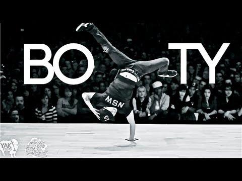 Braun Battle of the Year 2011 Final Behind the Scenes Recap | YAK FILMS | BOTY Bboy Break Dance