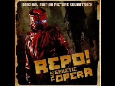 Repo! The Genetic Opera - Legal Assassin