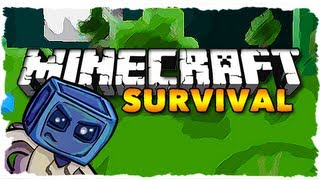 Minecraft Survival - FARM PLANNING! (Ep. 308)