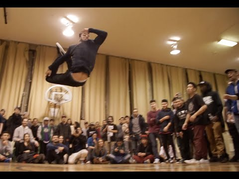 Crooks Crew vs 5 Crew Dynasty | Heartz & Mindz FINAL BBOY BATTLE | UDEF x Silverback x YAK