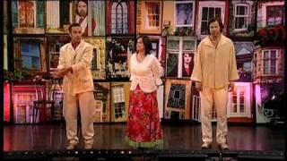 Hrabi - Kobieta i Mężczyzna: Wykład Kim