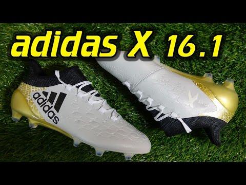 Adidas X16.1 (Stellar Pack) - Review + On Feet - UCUU3lMXc6iDrQw4eZen8COQ
