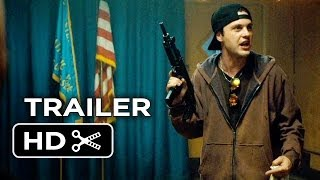 Rob The Mob Official Trailer (2014) - Crime Movie HD