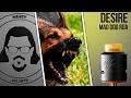 Desire Mad Dog RDA. Легкий, вкусный от heavengifts.com