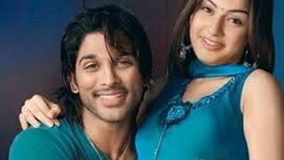 Allu Arjun, Hansika Motwani - Hindi Dubbed 2017  Hindi Dubbed  Full Movie - Aag Ka Gola 2