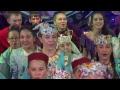 Созвездие-Йолдызлык Мензелинск 11.03.18. Гала-Концерт