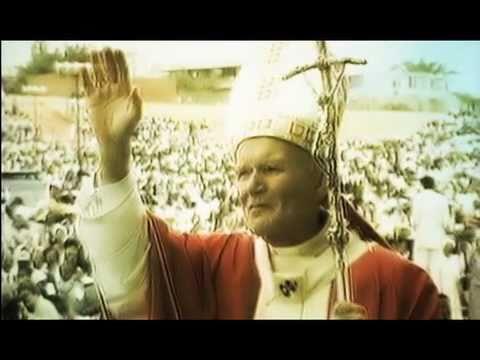 Cobertura TVCN Beatificação de João Paulo II