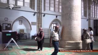 St Nicholas Katedrali Gazi Maosa K.K.T.C