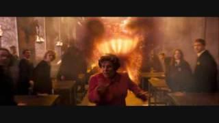 Weasley Fireworks ;)