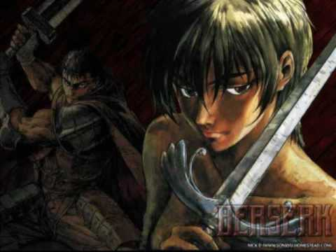Berserk soundtrack - Susumu Hirasawa - Forces (God Hand Mix)
