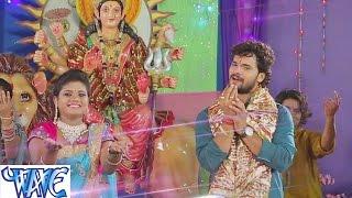 HD नजर न लाग जाई - Najar Na Lag Jai  Mai Bolaweli  Khesari Lal  Bhojpuri Mata Bhajan