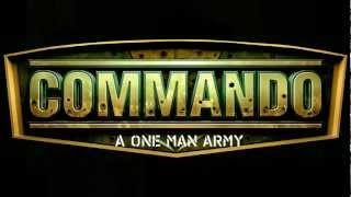 Commando Movies 2013