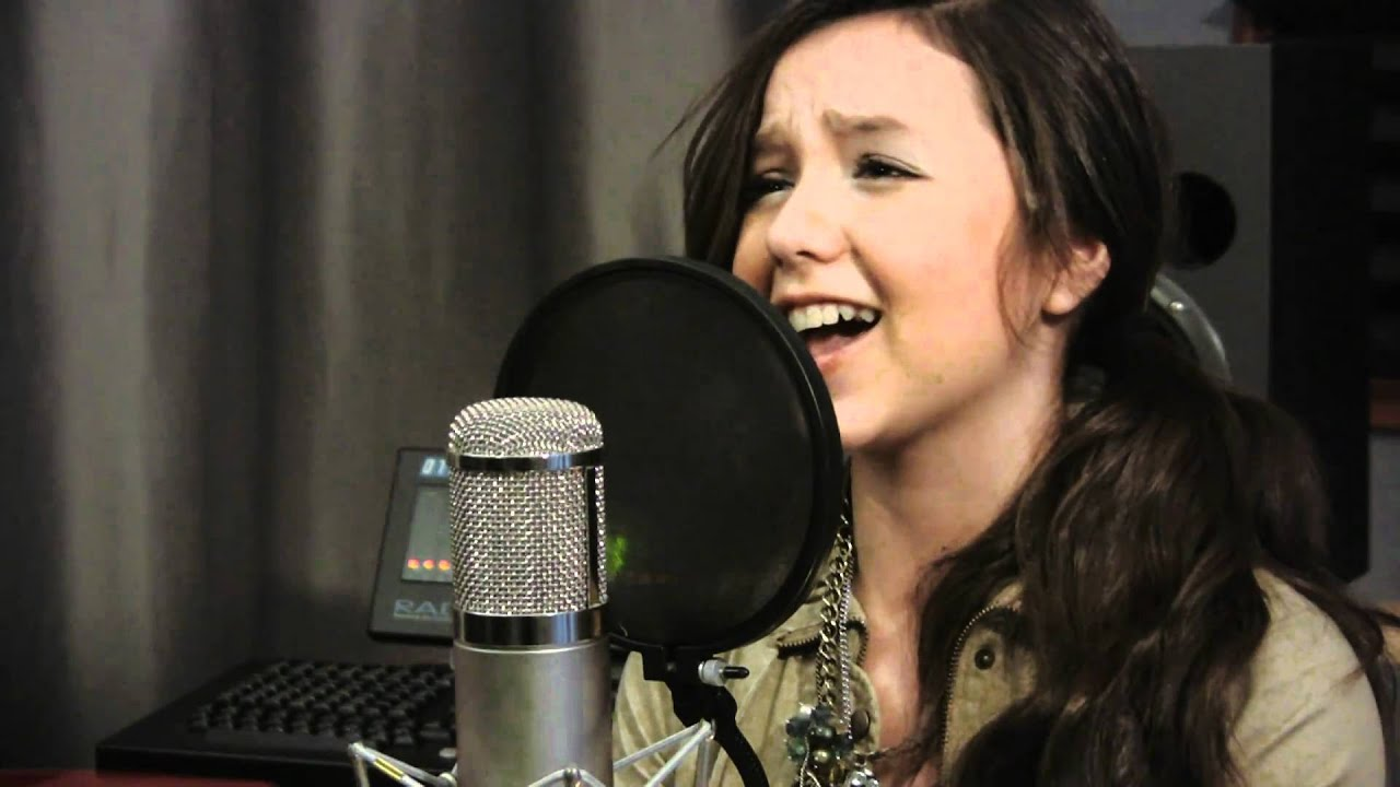 Maddi Jane - Just The Way You Are (Bruno Mars) - YouTube