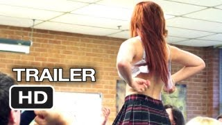 Bad Kids Go To Hell Official Trailer (2012) - Judd Nelson, Ben Browder Movie HD