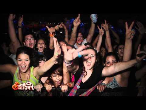 Tiesto live in Puerto Rico @ Mega Electronic Fest 2012 (MEF)