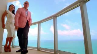 Ahmed Chawki Ft. Pitbull - Habibi I Love You
