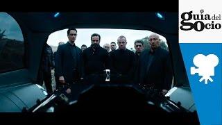 Calabria ( Anime nere ) - Trailer VOSE