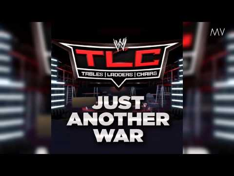 "WWE TLC 2012 Theme Song - ""Just Another War""   Download Link"