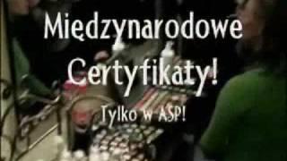 Wiza� - Makija� - Stylizacja - Kurs Wiza�u w ASP!