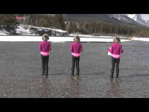What Do We Love Project - Video 1 - The Banff Centre