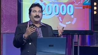 Attagasam spl game show full hd youtube video 30-05-2013 zee tamil tv shows singer mano game program