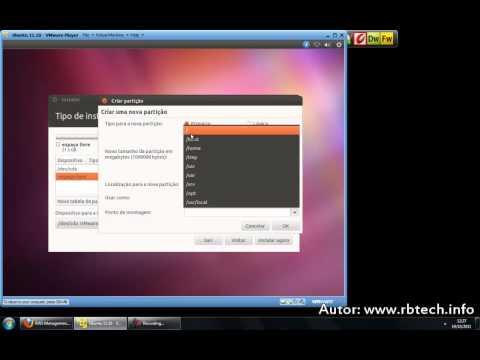 Como instalar o Ubuntu Linux corretamente -CCwW1BsQ2Ys