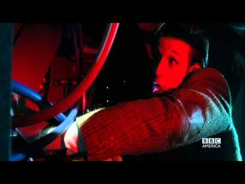 PREQUEL: Doctor Who 2011 Xmas Special