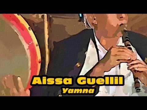 Gasba Chaoui - Aissa Guellil - Yamna