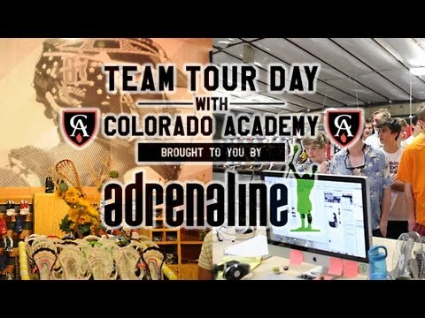 Adrenaline Tour Day: Colorado Academy