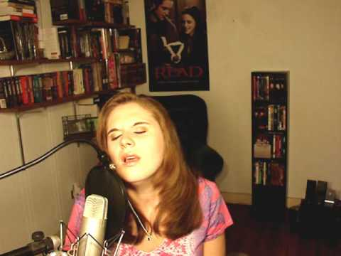 Broken Vow (Lara Fabian/Josh Groban Cover)
