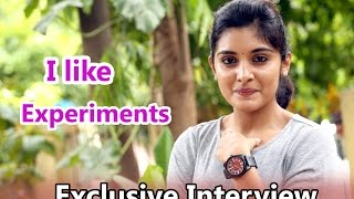 Niveda Thomas Exclusive Interview