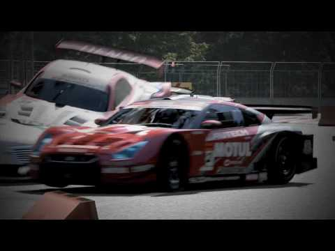 Gran Turismo 5 - Action Trailer - *NEW* Gameplay HD