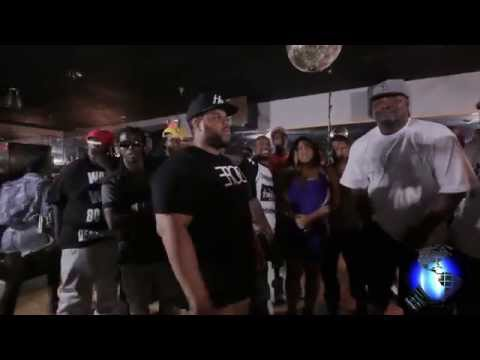 CHARLIE CLIPS VS HEARTLESS//BARNATION//CHEDDAHOUSE.BTV