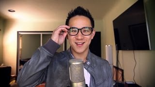 """Fine China"" - Chris Brown (Jason Chen Cover)"