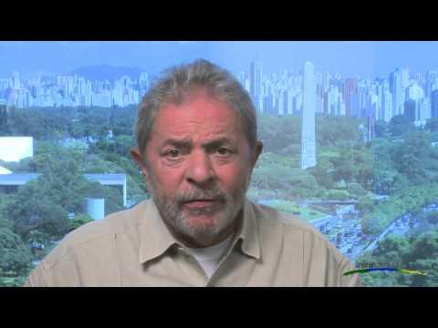 Diretas Já: Lula lembra os 30 anos da campanha