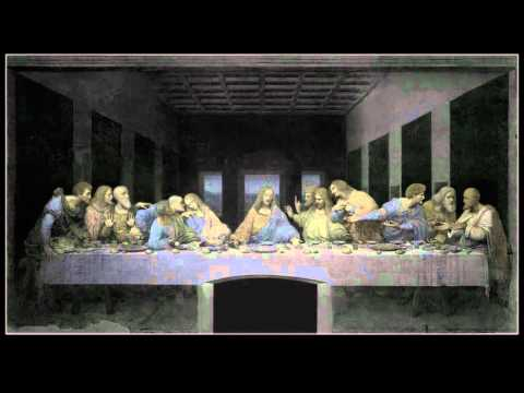 Leonardo's Last Supper: A Vision by Peter Greenaway - Preview