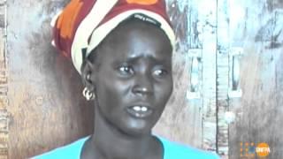 UNFPA CONFLICT VICTIM
