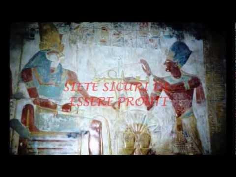 Antico Egitto: misteri svelati