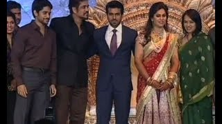 Ram Charan - Upasana - Wedding Reception - 03